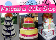 Mulberries Cake Shop